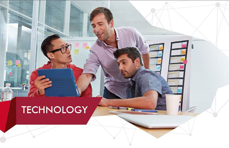 2017 HK IT and Technology Technical Skills