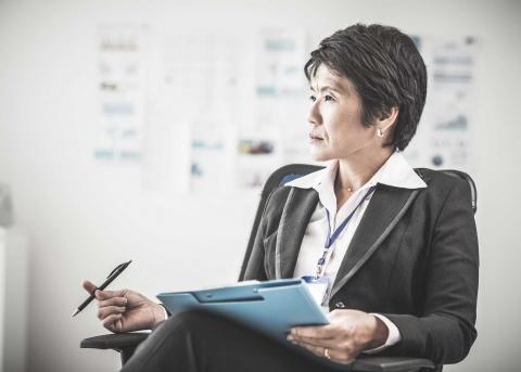 More women needed in leadership roles
