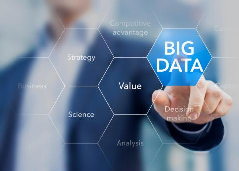 The need for big data analytics