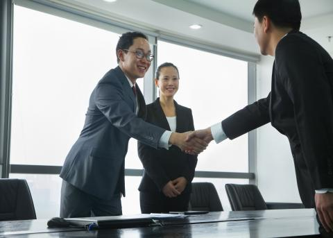 4 ways to make a killer first impression