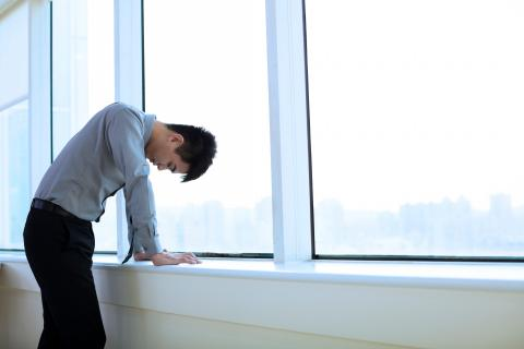 5 tips for battling burnout at work