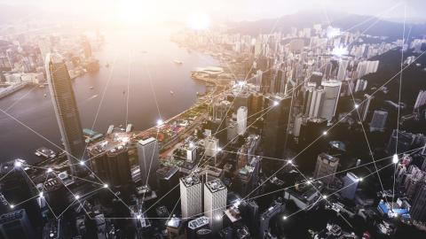 Why should data analytics be a priority for Hong Kong business leaders