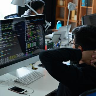 What are the best programming languages in Hong Kong to learn?