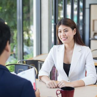 """Tell me about yourself"": How to answer this (tricky) interview question"